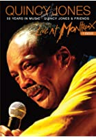 Quincy Jones - 50 Years in Music - Live at Montreux 1996