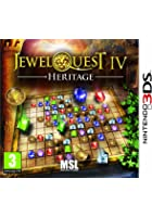 Jewel Quest IV: Heritage - 3DS