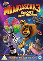 Madagascar 3 - Europe&#39;s Most Wanted