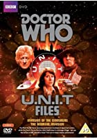 Doctor Who - U.N.I.T Files