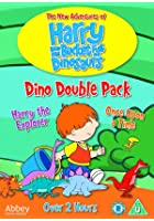 Harry And His Bucketful Of Dinosaurs - Dino Double Pack