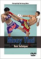 Muay Thai - Basic Techniques