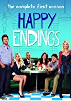 Happy Endings - Series 1 - Complete