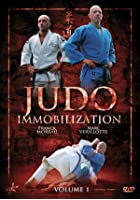 Judo Immobilisation Techniques Vol 1
