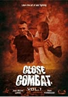 Close Quarters Combat Techniques Vol 1