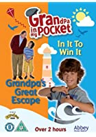 Grandpa In My Pocket - Grandpa's Great Escape