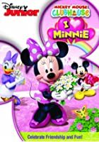 Mickey Mouse Clubhouse - I Heart Minnie