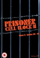 Prisoner Cell Block H Vol.13