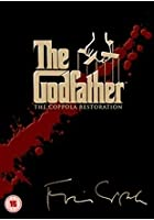 The Godfather Trilogy - Bonus Disc