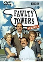 Fawlty Towers - Series 1 Complete