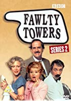 Fawlty Towers - Series 2 Complete