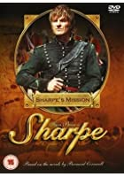 Sharpe&#39;s Mission