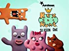 Rex The Runt - Series 1