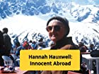Hannah Hauxwell - Innocent Abroad