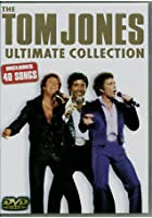 Tom Jones - The Ultimate Tom Jones Collection