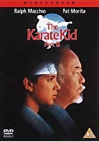 The Karate Kid - Part 2