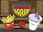 Aqua Teen Hunger Force - Season 1
