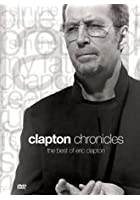 Eric Clapton - Chronicles - The Best Of