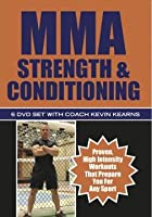 MMA Strength And Conditioning With Kevin Kearns