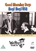 Will Hay - Good Morning Boys