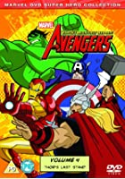 Avengers - Earth&#39;s Mightiest Heroes - Vol.4