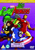 Avengers - Earth&#39;s Mightiest Heroes - Vol.3