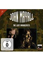 John Mayall - The Lost Broadcasts