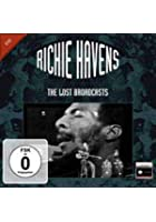Richie Havens - the Lost Broadcasts