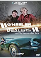 Wheeler Dealers British Classics - Triumph