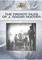 The Private Files of J.Edgar Hoover