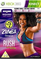 Kinect - Zumba Fitness Rush
