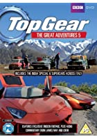 Top Gear - The Great Adventures Vol.5