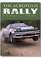 The Acropolis Rally