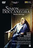 Verdi - Simon Boccanegra