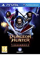 Dungeon Hunter: Alliance - PS Vita