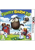 Funky Barn - 3DS