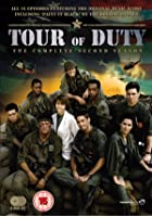 Tour Of Duty - Series 2 - Complete