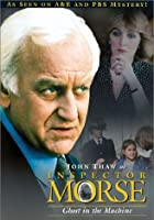 Inspector Morse - The Ghost in the Machine