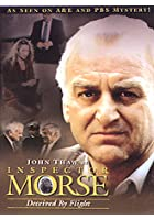 Inspector Morse - Deceived By The Flight