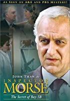 Inspector Morse - The Secret of Bay 5B
