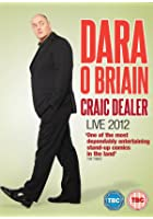 Dara O&#39;Briain - Craic Dealer - Live 2012