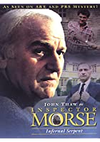 Inspector Morse - The Infernal Serpent