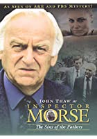 Inspector Morse - The Sins of The Fathers