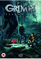 Grimm - Series 1