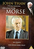 Inspector Morse - Fat Chance