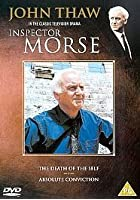 Inspector Morse - The Death of the Self