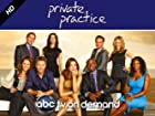 Private Practice - Series 4
