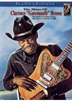 Clarence Gatemouth Brown - The Blues Of