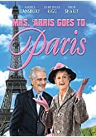 Mrs &#39;Arris goes to Paris