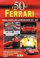 Ferrari - 50 Years